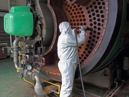 Механическая чистка теплообменников Паяный теплообменник Alfa Laval CB112AQ-62H Хасавюрт