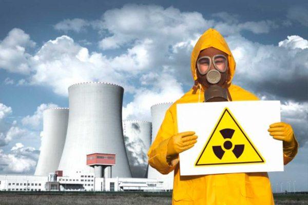 АЭС и экология