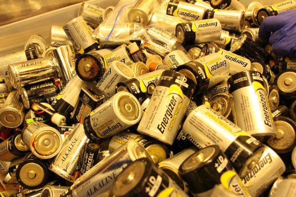 Привычные батарейки более неактуальны