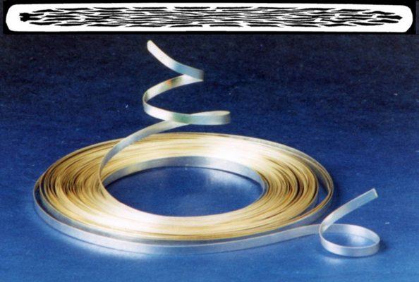 Как может выглядеть сверхпроводник