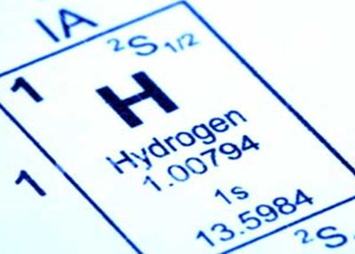 Гидроген - Водород
