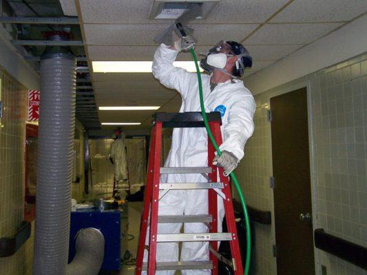 Важность очистки систем вентиляции