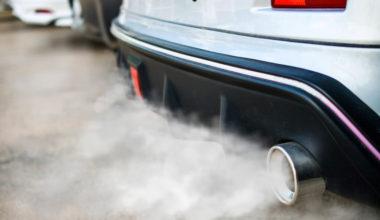 Топливо из выхлопных газов