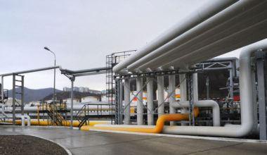 Восточная нефтехимическая компания